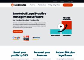smokeball.com