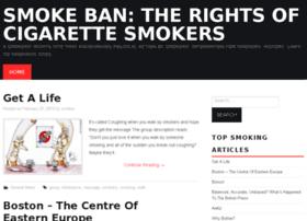 smokeban.net