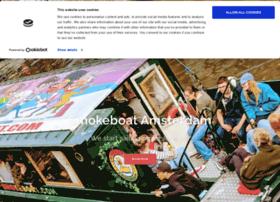 Smokeboat.com