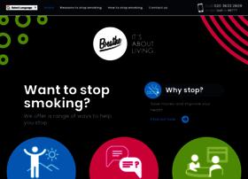 smokefreelifecamden.co.uk