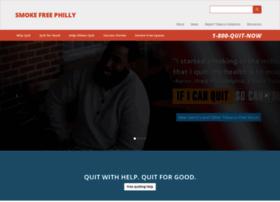 smokefreephilly.org