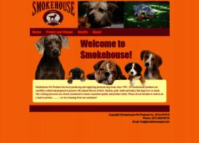 smokehousepet.com