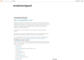 smokeisnotgood.blogspot.com