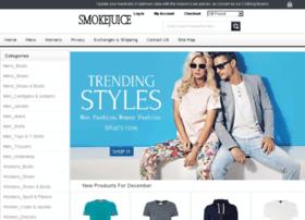smokejuice.co.uk