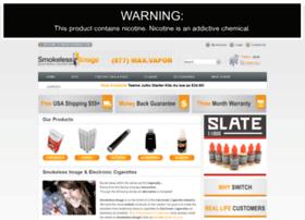 smokelessimage.com