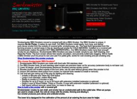 smokemiester.com