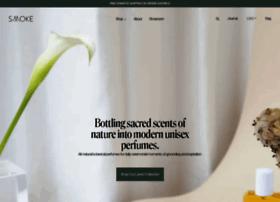 smokeperfume.com