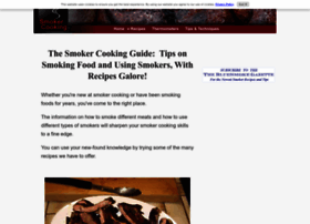 smoker-cooking.com