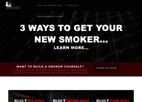smokerbuilder.com