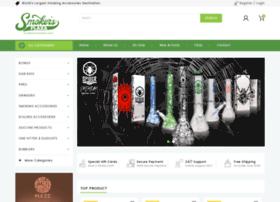 smokersplaza.com