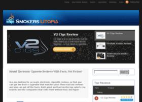 smokersutopia.com