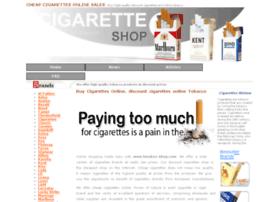 smokes-shop.com