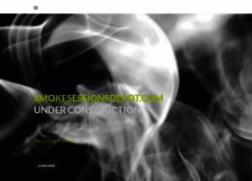 smokesessionsdepot.com