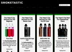 smoketastic.com