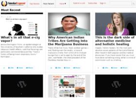 smokevapour.com