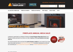 smokeymountainfireplaces.com