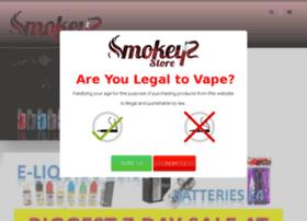 smokeyzstore.co.uk
