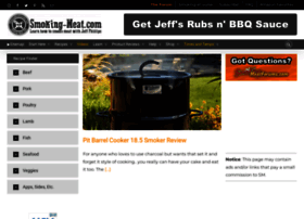 smoking-meat.com