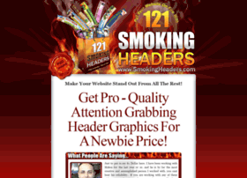 smokingheaders.com