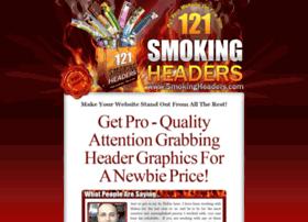 smokingheaders.com