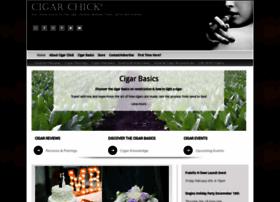 smokinghotcigarchick.com