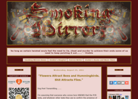 Smokingmirrors.blogspot.com