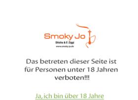 smoky-jo.de