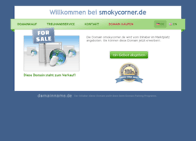 smokycorner.de