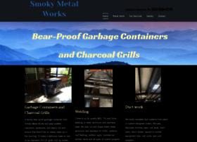 smokymetalworks.com