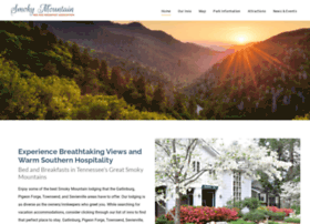 smokymountainbb.com