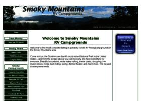 smokymountains-rv-campgrounds.com