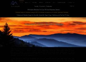 smokymountainwebsites.com