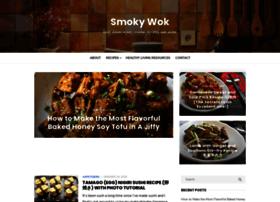 smokywok.com