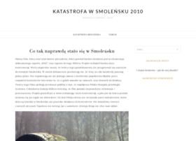 smolensk-2010.pl