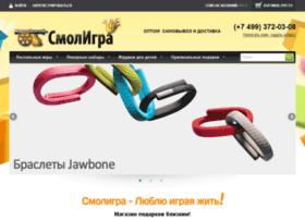 smoligra.ru