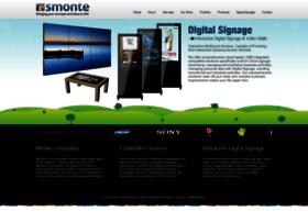 smonte.com