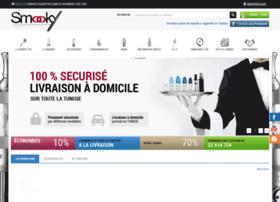 smooky.com.tn