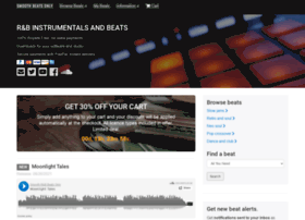 smoothbeatsonly.com