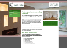 smoothfinish-plastering.co.uk
