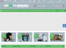smoothgarden.com