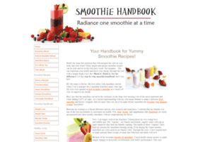 Smoothie-handbook.com