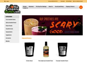 smoothiecompanyoutlet.com