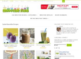 smoothiefans.com