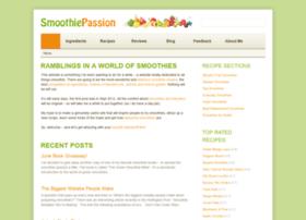 smoothiepassion.com