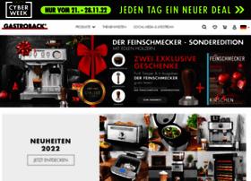 smoothies.gastroback.de