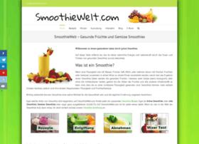 smoothiewelt.com