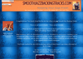 Smoothjazzbackingtracks.com
