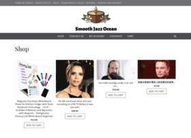 smoothjazzocean.com
