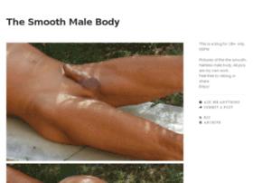 smoothmale.tumblr.com