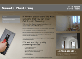 smoothplastering.co.uk